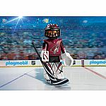 NHL Arizona Coyotes Goalie