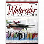 Artist Pack - Watercolour