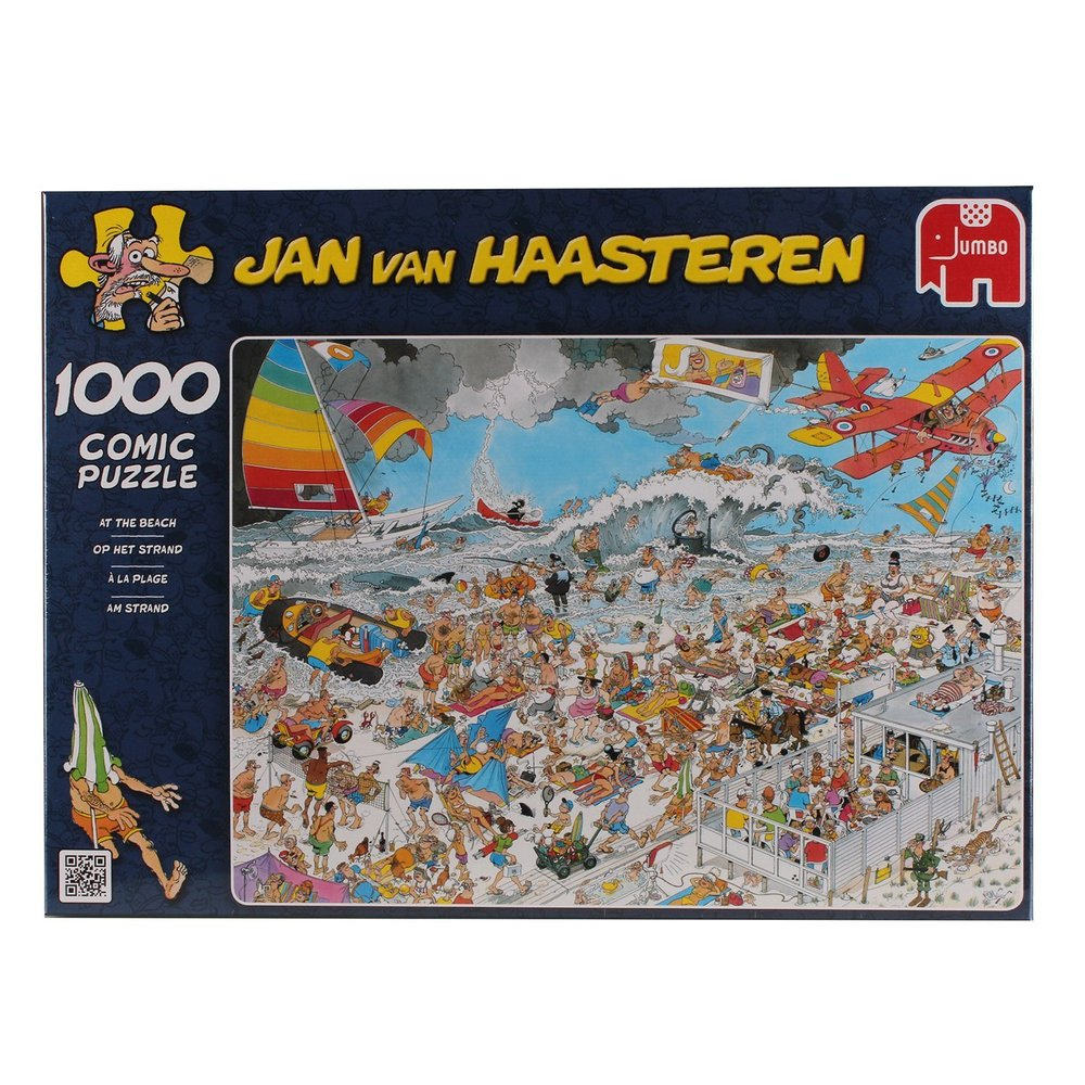 jan van hasteren