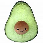 Avocado - Comfort Food Squishable
