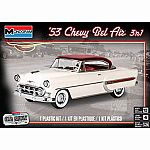 1:24 '53 Chevy Bel Air