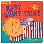 Baby Night-Night - Indestructibles