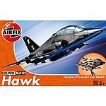 Bae Hawk Quick Build Model