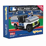 Toronto Blue Jays Ballpark Cart