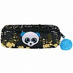 Bamboo - Sequin Pencil Case (Ty Fashion)