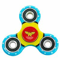 DC Fidget Spinners (assorted)