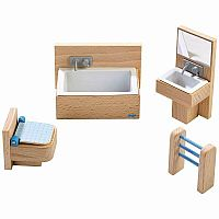 Bathroom Dollhouse Furniture - Haba.
