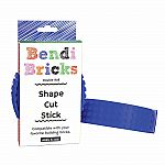 Bendi Bricks Double Roll - Blue
