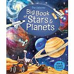 Big Book of Stars & Planets.