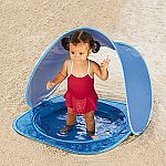 Baby Beach Shade Pool (D)