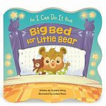 Big Bed for Little Bear - An I Can Do It Book