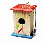 Stanley Jr. Birdhouse Kit.