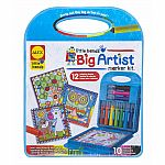 Little Hands Big Artist - Marker Kit