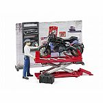 Bworld Motorcycle Service Set