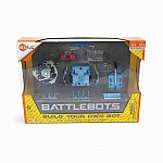 Hexbug Battlebots - Build Your Own Bot