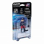 NHL Columbus Blue Jackets Goalie