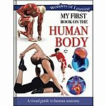 Wonders of Learning - My First Book on First Human Body