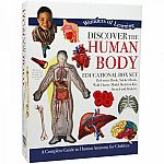 Wonders of Learning - Discover The Human Body Educational Box Set