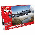 Avro Shackleton AEW.2 1:72
