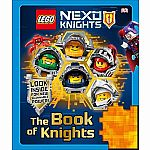 Nexo Knights - The Book of Knights