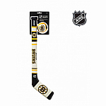 Boston Bruins Soft Sport Hockey Set