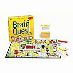 Brain Quest - Grades 1-6 Game