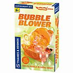Build a Bubble Blower