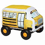 Bumpers School Bus