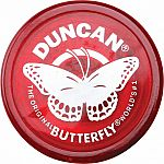 Duncan Butterfly Yo-Yo (Assorted Colours)