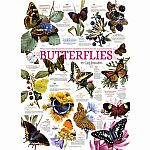 Butterfly Collection - Cobble Hill