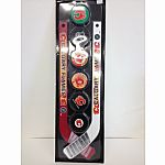 Calgary Flames Mini Stick Set