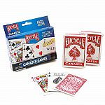 Bicycle Canasta Games
