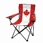 Portable Folding Chair - Canada