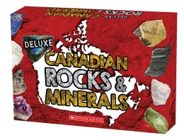 Canadian Rocks and Minerals