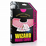 Marvin's Magic: Wizard Magic Cards