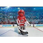 NHL Carolina Hurricanes Goalie