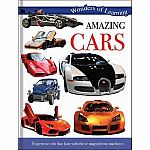 Wonders of Learning - Discover Amazing Cars