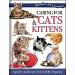 Wonders of Learning - Caring for Cats & Kittens