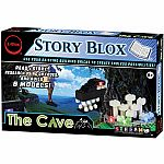 The Cave Story Blox - LED Building Blocks
