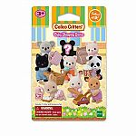 Calico Critters - Baby Shopping Series