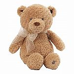 Caring Cub Animated Teddy Bear
