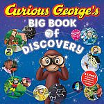 Curious George Big Book of Discovery