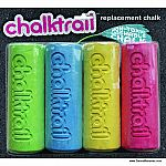 Replacement Chalk- Chalk Trail