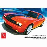 2008 Dodge Challenger SRT8 1:25 Scale