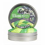 Hypercolors - Chameleon (heat changing) - Crazy Aaron's Thinking Putty