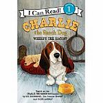 Charlie the Ranch Dog - Where's Bacon?