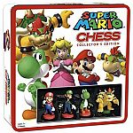 Super Mario Chess - Collector's Edition.