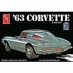 1963 Chevy Corvette Sting Ray