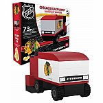 Chicago Blackhawks Zamboni