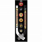 Chicago Blackhawks Mini Stick Set